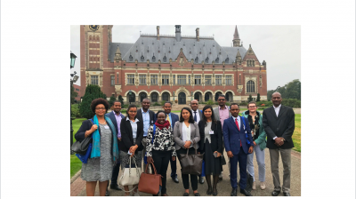 East African diplomats tackle International Law and Diplomacy