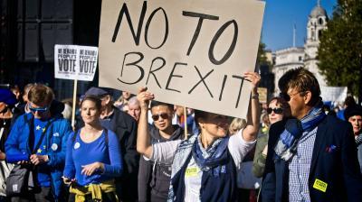 Over een tweede referendum…