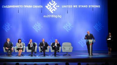 Meer EU aandacht voor Westelijke Balkan: niet minder democratie