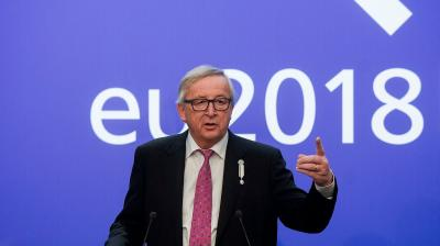 The state of the Union: the EU in 2023