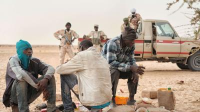 EU Migration Policies in the Sahel-Stagnation in a Mode of Crisis