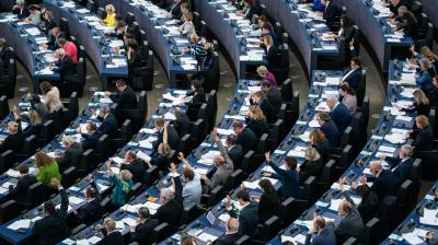 Is the EU a Union of values?