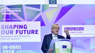 The Innovation potential of the EU Budget 2021-2027