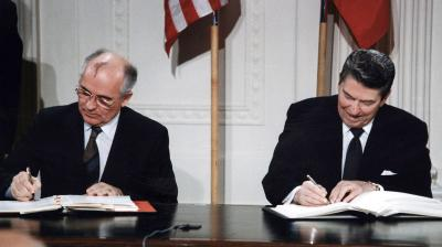 An EU-Russia deal to replace the INF Treaty?