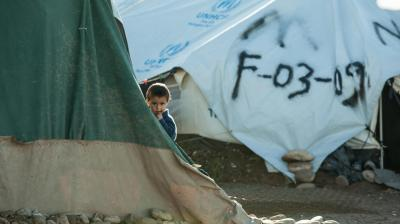 A big idea for a better response to Syrian displacement