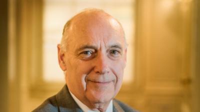Tom de Bruijn new Chairman Supervisory Board