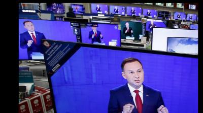 Poland and EU election