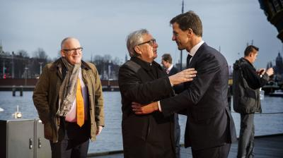 Perceptions of Dutch interest promotion inside the EU
