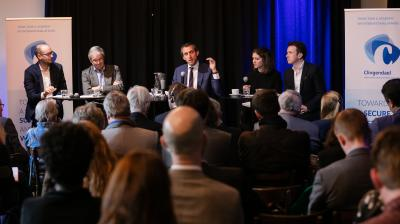 Podcast: Panel discussion on Brexit