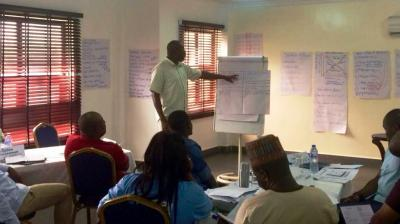 Clingendael Academy returns to Abuja for negotiations training