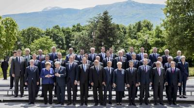 Prospects for credible EU enlargement policy to Western Balkans
