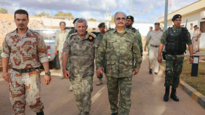 Libya. When Haftar Obliterates Years of Diplomacy