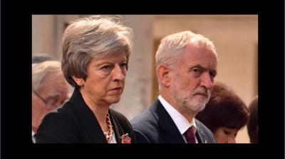 Brexit means … European Parliament elections?
