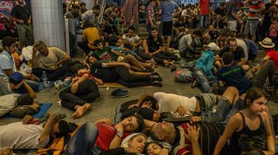 Migratiebeleid: Splijtzwam van de EU?