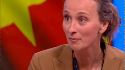 Podcast: Maaike Okano-Heijmans on the Dutch China Strategy
