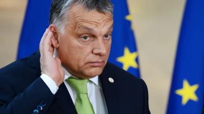 European Parliamentary elections in Hungary