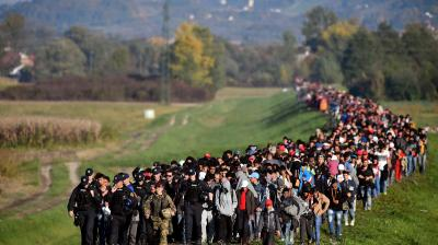 Migration: Returns at what cost