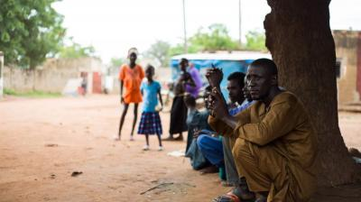 EU migration policies threat to integration in West Africa?