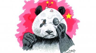 Met China-bashen alleen komen we er niet!