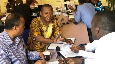 Diplomatic Training for East Africa and Regional Organizations
