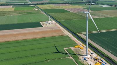 Are the Dutch really going green?