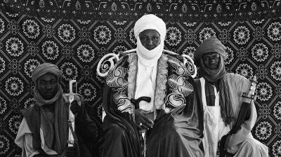 Legitimacy of traditional authorities: Mali, Niger and Libya