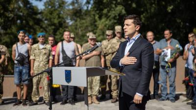 Will the 'Minsk agreements' on eastern Ukraine lead to peace?