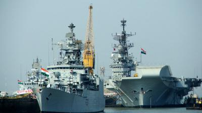 Avenues for EU-Indian Maritime Cooperation