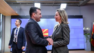Avoiding another Déjà Vu for North Macedonia