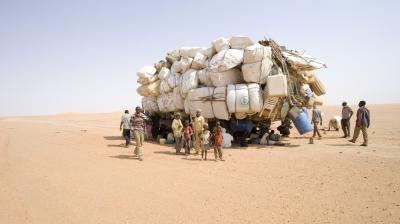 A way forward for positive migration governance in Libya
