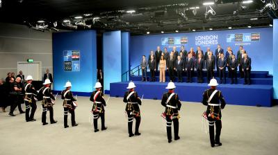 Resetting NATO and European strategic autonomy