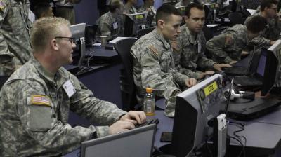 Diplomatie speelt belangrijke rol bij cyberveiligheid