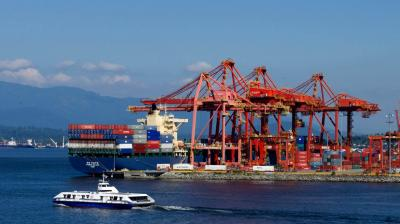 Dubai Ports World as the UAE Foreign Policy Tool