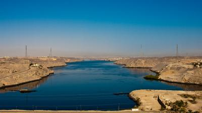 Nile Conflict: Compensation Rather than Mediation