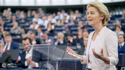 EU crisis response in tackling Covid-19