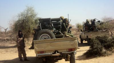 Décentralisation et gouvernance hybride: Le cas du nord du Mali
