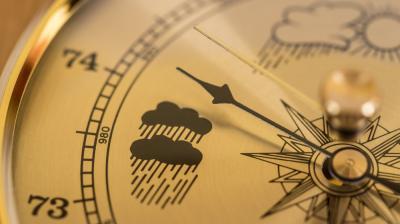 Buitenland Barometer
