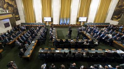 Syria's Constitutional Committee in review