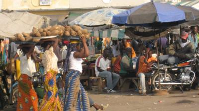 Four scenarios for the Ivorian Presidential elections