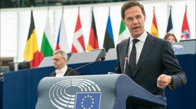 The Netherlands as a champion of EU enlargement?