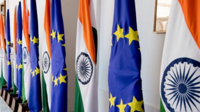 Let'go digital: EU-India cooperation in the digital age