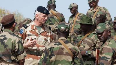 Strategic Missteps: Learning From a Failed EU Sahel Strategy