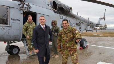 Kosovo's NATO future