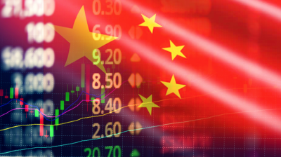 Sino–US rivalry, the COVID-19 crisis and  financial markets