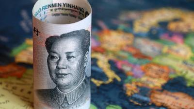 Geopolitieke factoren in relatie tot China als toetsing voor FDI