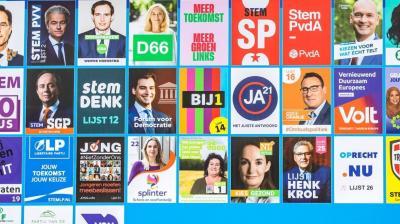 NL Kiest - Wat vinden de partijen van het buitenland?