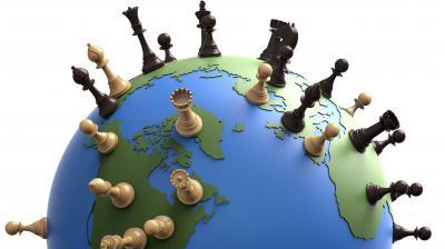 Nederland en de wending naar Europese geopolitiek