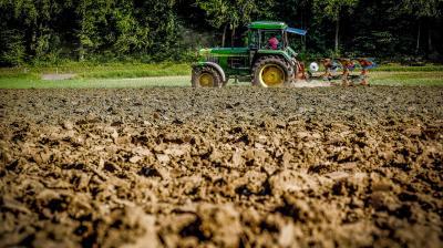 Europees Lobbyen voor Nederlandse Agrokennis