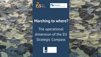 The operational dimension of the EU Strategic Compass