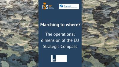 The operational dimension of the EU Strategic Compass